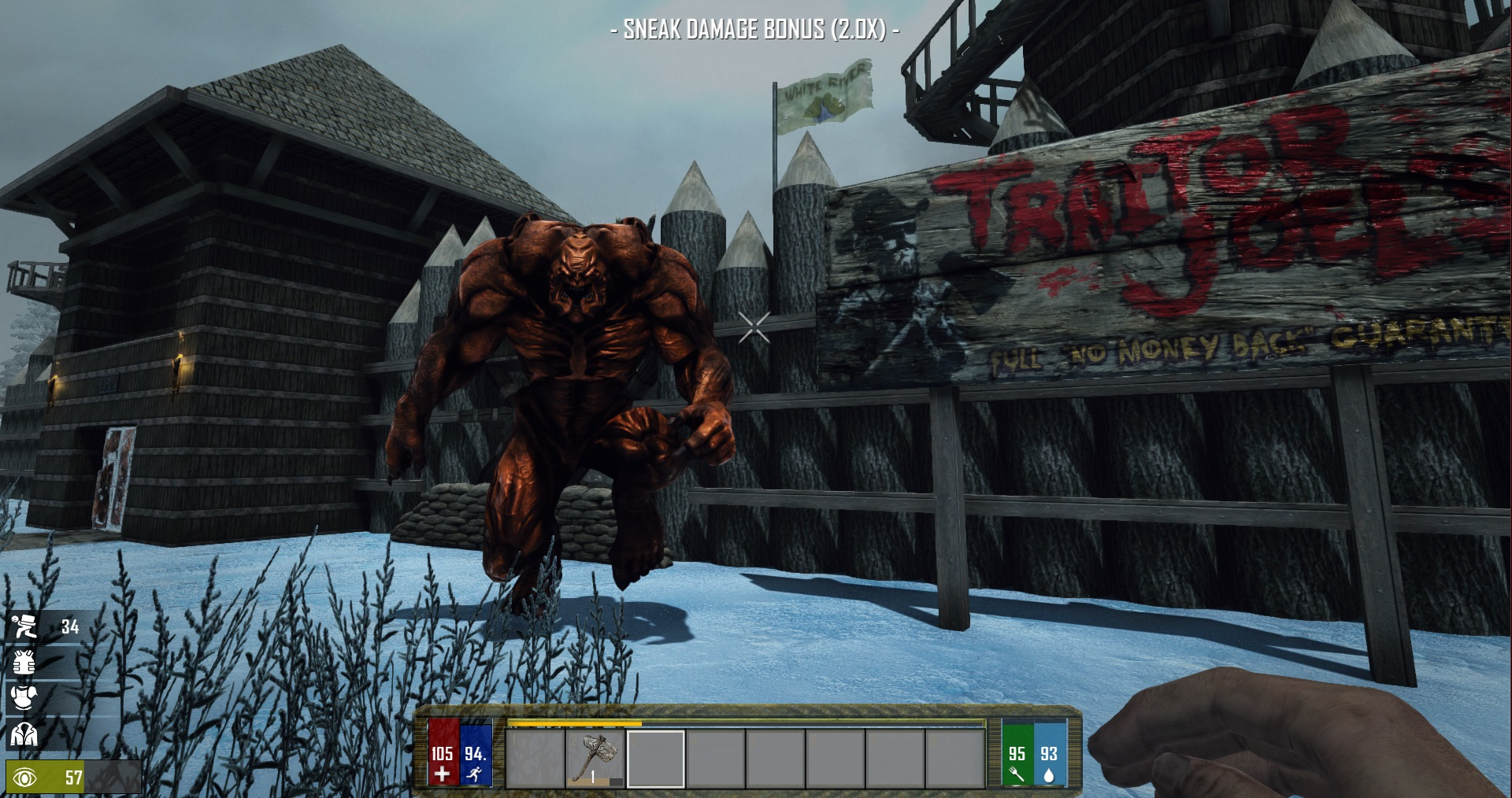 Darkness Falls A 7 Days To Die Overhaul